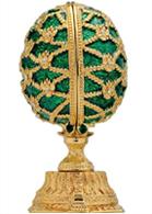 Legendary Fabergé style