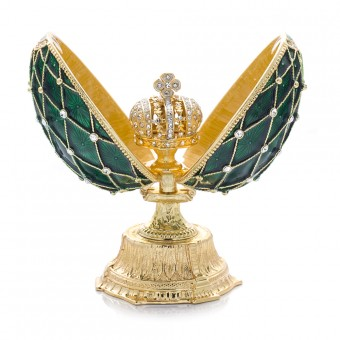 "Easter Egg ""Crown"""