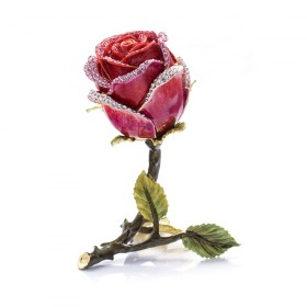 "Box ""Rose"""