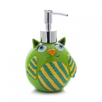 """Soap dispenser """"Owl"""""""