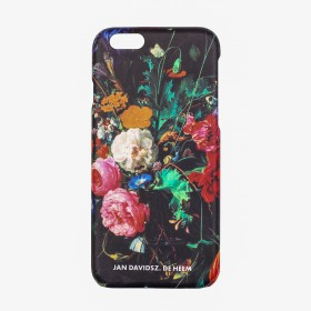 "Iphone 7 case ""Flowers"""