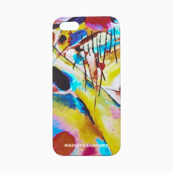 "Iphone 7 case ""Landscape"""