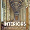 "Calendar ""Interiors"""