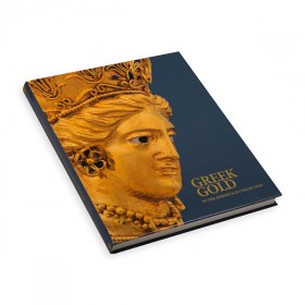 """Greek Gold in Hermitage Collection"""