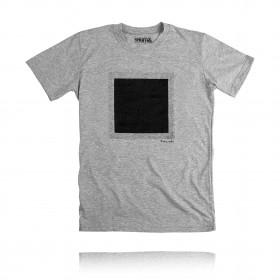 """T-shirt """"Black square"""""""
