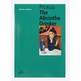 Pablo Picasso The Absinthe Drinker. Mikhail Guerman