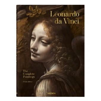 Leonardo da Vinci. Complete Works