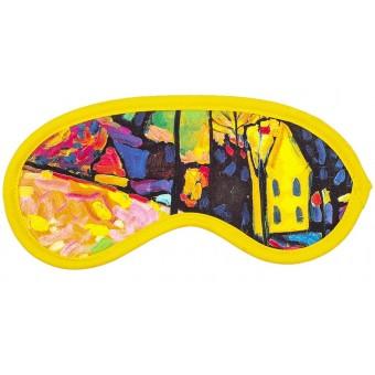 """Sleeping Mask """"Landscape"""""""