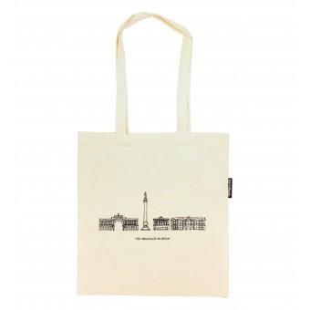 "Eco-bag ""The Hermitage Museum"""