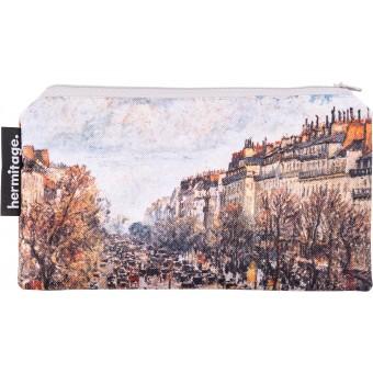 "Cosmetic Bag ""Boulevard Montmartre"""