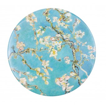 """Mirror """"Almond Blossoms"""""""