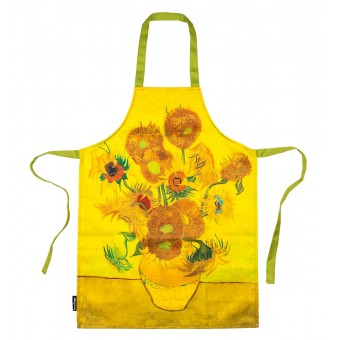 "Apron ""Sunflowers"""