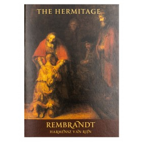 """Rembrandt"" Set of Post Cards"