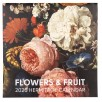 "Calendar ""Flowers and fruits"" 2020"