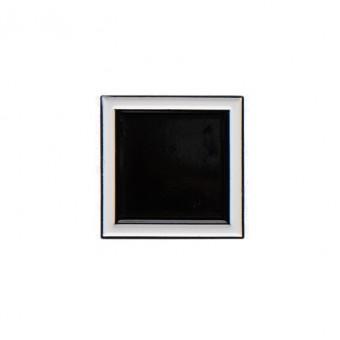 """Badge """"Black Square"""""""