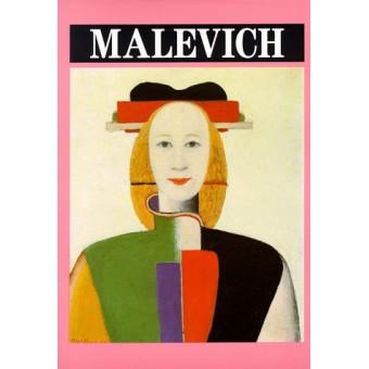 """Malevich (Great Modern Masters Series)"" J. M. Faerna"