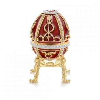 "Easter Egg ""Arrow"""