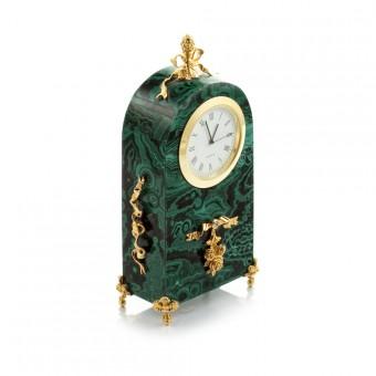 "Table Clock ""Pompadour"""