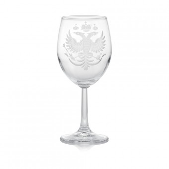 "Wine-Glass ""Eagle"""