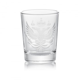 "Spirit Glass ""Imperial Eagle"""