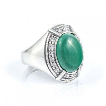 """Princess Yusupova"" Ring"