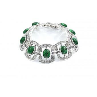 """""""Russian Empress"""" Bracelet"""