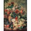 Flowers and Fruit. By Jan van Huijsum