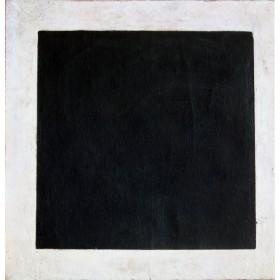 Black Square. By Kazimir Malevich