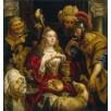 Cleopatra's Feast. By Jacob Jordaens