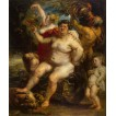 Bacchus. By Pieter Paul Rubens