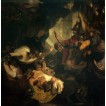 Infant Hercules Strangling the Serpents. By Joshua Reynolds