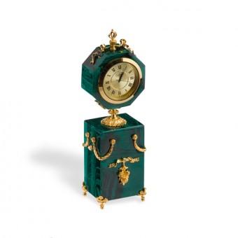 Boudoir Table Clock
