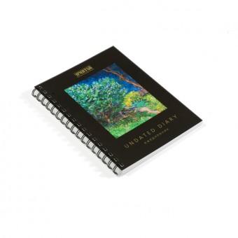 """Diary """"Impressionism"""""""