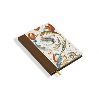 "Notebook ""The Raphael Loggias"""