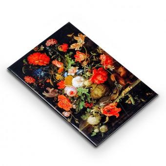 "Magnet ""Vase of Flowers"""