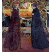 Visitation. By Maurice Denis
