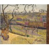 Early Spring. Little Fauns. By Pierre Bonnard