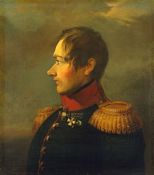Thomas Fyodor Russian 61
