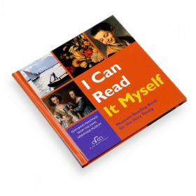 I Can Read It Mysel. Museum Reading Book for the Very Young