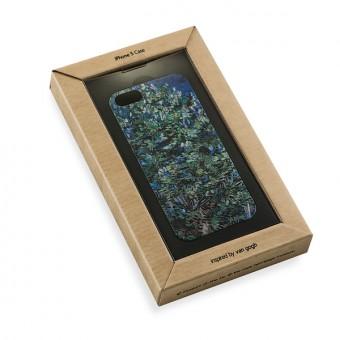 """iPhone 5 Case """"Lilac Bush"""""""