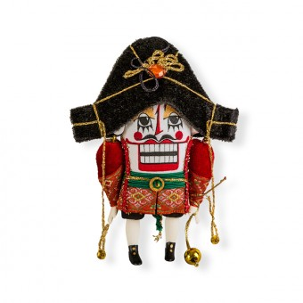 """Nutcracker"" Souvenir Toy"