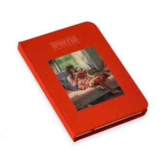 """""""Good Friends"""" Notebook"""
