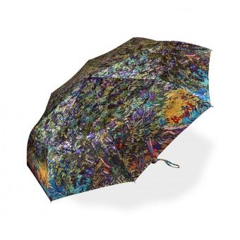 "Folding umbrella ""Liliac Bush"""