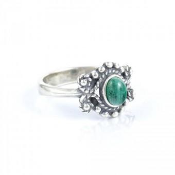 """Quarenghi"" Ring"