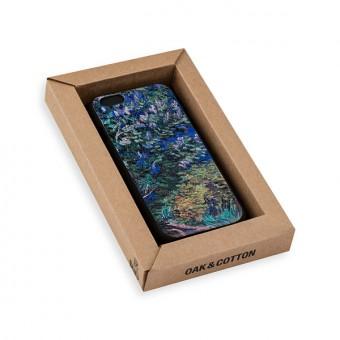 """iPhone 6 Case """"Lilac Bush"""""""