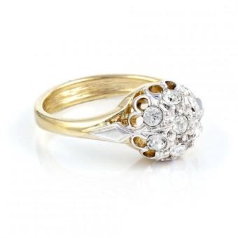 """""""Eternal spring"""" Ring"""