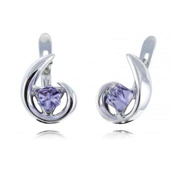 """""""Renaissance"""" Earrings"""