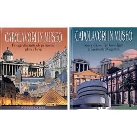 """""""Capolavori in Museo"""" M. Maugeri"""