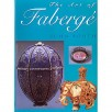"""""""The Art of Faberge"""" J. Booth"""