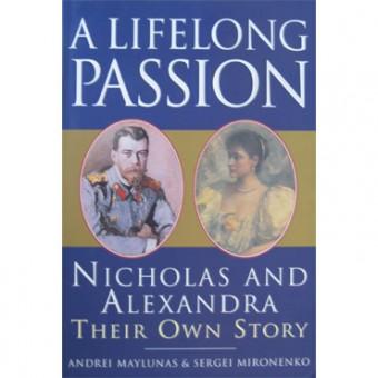 A Lifelong Passion Nicolas and Alexandra